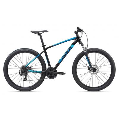 Giant ATX 2 27.5, Metallic Black/Blue 2020