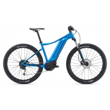 Giant Fathom E+ 3 29er 25km/h - Ex-Demo - Upgraded wit...