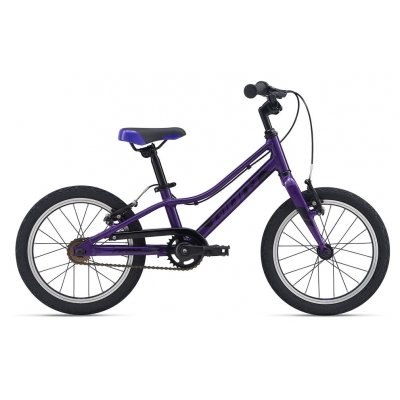Giant ARX 16 Light Weight Kids' Bike, Purple 2020