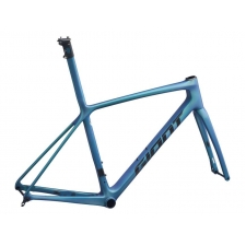 Giant TCR Advanced SL Disc Frameset, 2021