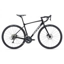 Giant Contend AR 3 Road Bike, Metallic Black 2021