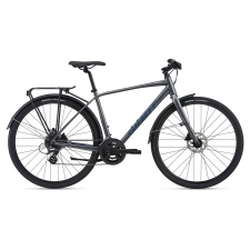 Giant Escape 2 City Disc Hybrid Bike 2021