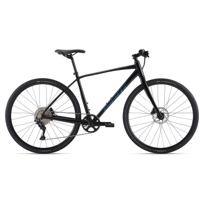 Giant Escape 0 Disc Hybrid Bike 2021