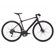 Giant FastRoad SL 1 Flatbar Road Bike 2021
