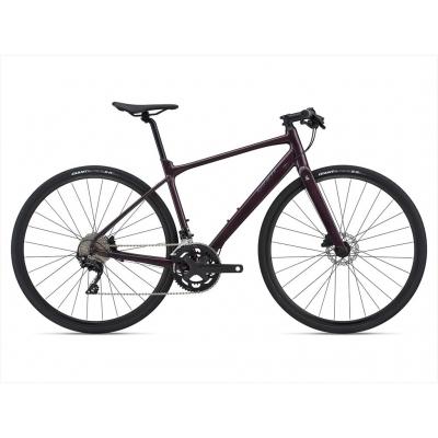 Giant FastRoad SL 1 Flatbar Road Bike 2021