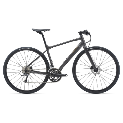 Giant FastRoad SL 3 Flatbar Road Bike 2021