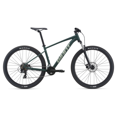 Giant Talon 29 3 Mountain Bike, Trekking Green 2021