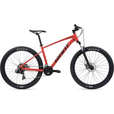Giant Talon 29 4 Mountain Bike, Lava Red 2021