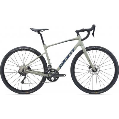Giant Revolt 1 Gravel Bike 2021