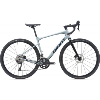 Giant Revolt Advanced 3 Carbon Gravel Bike 2021