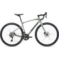 Giant Revolt Advanced 2 Carbon Gravel Bike 2021