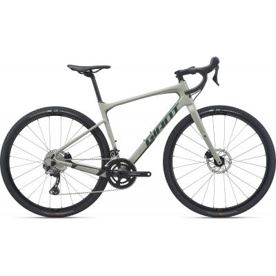 Giant Revolt Advanced 2 Carbon Gravel Bike 2021