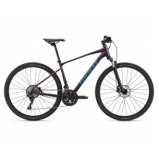 Giant Roam 0 Disc All-terrain Hybrid Bike 2021