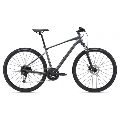 Giant Roam 2 Disc All-terrain Hybrid Bike 2021