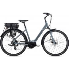 Giant Entour E+ 3 LDS Step-thru Electric Bike 2021
