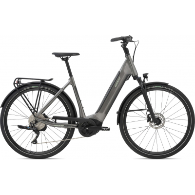 Giant Anytour E+2 Step Thru Electric Bike 2021