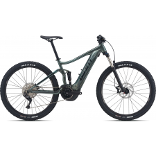 Giant Stance E+ 2 29er Electric Mountain Bike 2021