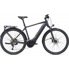 Giant Explore E+ 1 Electric Bike 2021