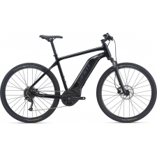 Giant Roam E+ Electric Bike 2021