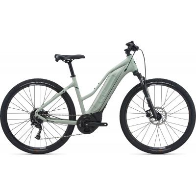 Liv Rove E+ Electric Bike 2021