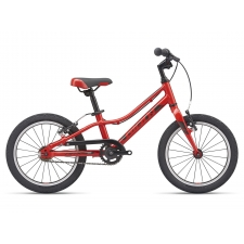 Giant ARX 16 Light Weight Kid's Bike, Pure Red 2021