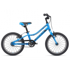 Giant ARX 16 Light Weight Kid's Bike, Blue 2021