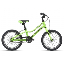 Giant ARX 16 Light Weight Kid's Bike, Neon Green 2021