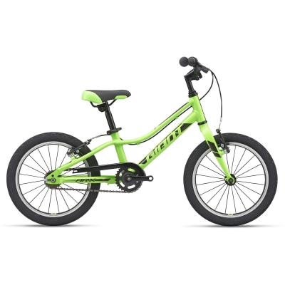 Giant ARX 16 Light Weight Kid's Bike, Neon Green 2021