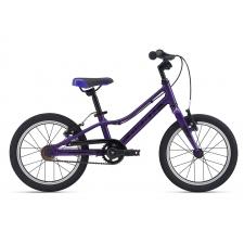 Giant ARX 16 Light Weight Kid's Bike, Purple 2021