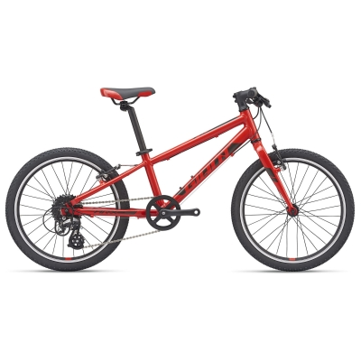 Giant ARX 20 Light Weight Kid's Bike, Pure Red 2021