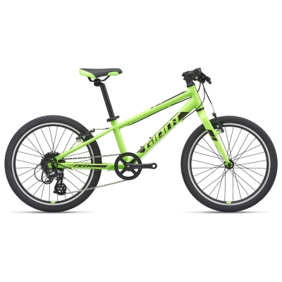 Giant ARX 20 Light Weight Kid's Bike, Neon Green 2021