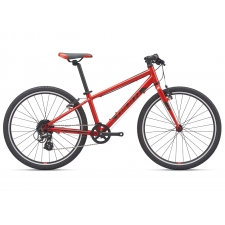 Giant ARX 24 Lightweight Kid's Bike, Pure Red 2021