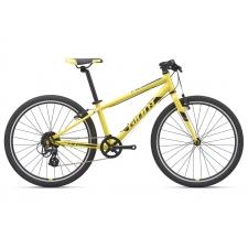 Giant ARX 24 Lightweight Kid's Bike, Lemon Yellow 2021