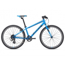 Giant ARX 24 Lightweight Kid's Bike, Blue 2021