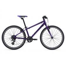 Giant ARX 24 Lightweight Kid's Bike, Purple 2021