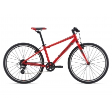 Giant ARX 26 Lightweight Kid's Bike, Pure Red 2021
