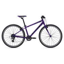 Giant ARX 26 Lightweight Kid's Bike, Purple 2021