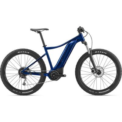 Giant Fathom E+ 3 Electric Mountain Bike 2021