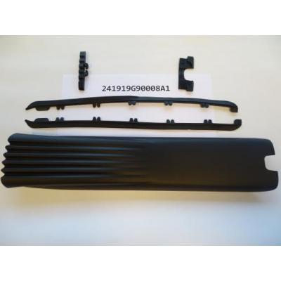 Giant Bottom Protector for Integrated DownTube EnergyPak, 19 Embolden E+ Pro/ Trance E+ Pro, 241919G90008A1