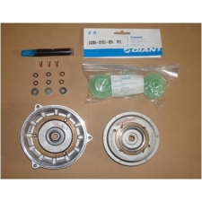 Giant Motor Gears from Twist Esprit Power, 243M-SYDJ-0...