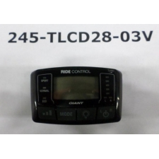 Giant Ride Control 700C LCD/LED Display, 26V Double 5P...