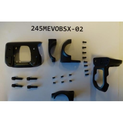 Giant Bracket for Ride Control on Drop Handlebar, 245MEVOBSX-02
