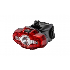 Giant Numen+ TL2 Rear Light, Black