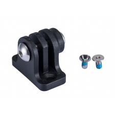 Giant Mini GoPro Plastic Mount, Compatible with 410000...