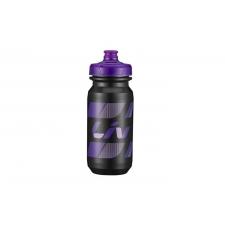 Liv PourFast Dualflow Bottle (Black/Purple) 600ml