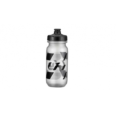Liv PourFast Dualflow (Clear/Black) 600ml
