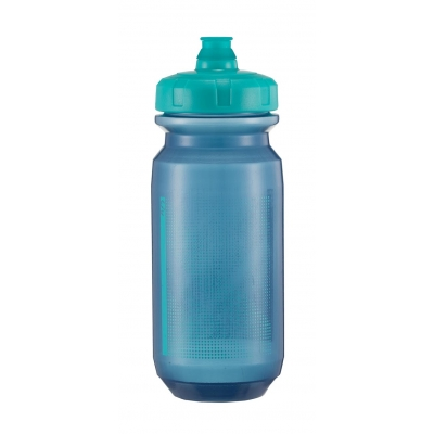 Liv  2019 Pour Fast DoubleSpring Bottle (Green/Blue) 600ml