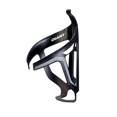 Giant Airway Pro Open Carbon Bottle Cage