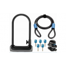 Giant Surelock Protector 2 DT, D-Lock with additional ...