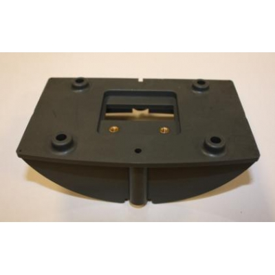 Giant Twist Esprit Double Battery Holder Plate, 527-EB08HP-01V